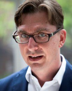 Martijn Van Der Heijden, Habito, MoneyLIVE Speaker