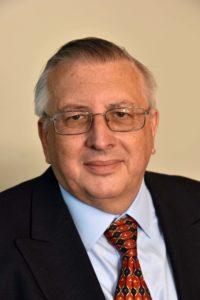 Tony Baron, Federation of Small Businesses, MoneyLIVE Speaker