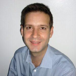 James Aron, Capital One, MoneyLIVE Speaker