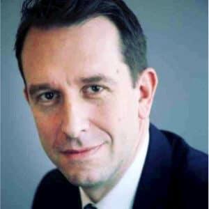 Simon Politzer, Credit Suisse, MoneyLIVE Speaker