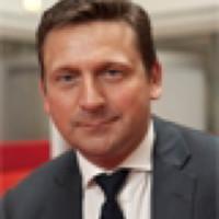 Ian Roberts, Royal Bank of Scotland, MoneyLIVE Speaker
