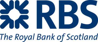 Royal Bank of Scotland Logo - MoneyLIVE banking conference