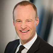 Markus Stadlmann, Lloyds Private Banking, MoneyLIVE Speaker