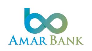 Amar Bank - MoneyLIVE Logo