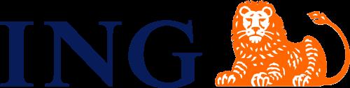 ING logo - MoneyLIVE banking conference