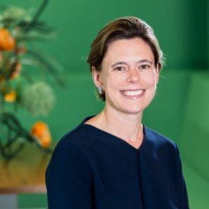 Nieke Martens, Rabobank - MoneyLIVE Events