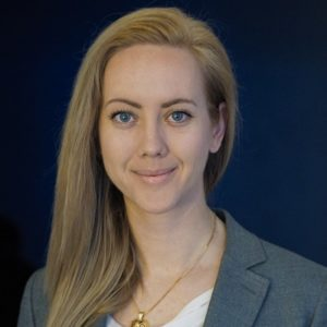 Sarah Hager, Nordea - MoneyLIVE Banking Conference