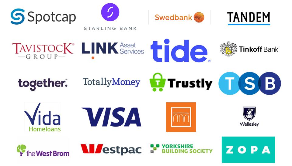 MoneyLIVE: Lending 2019 | Future of Lending Conference | London