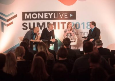 MoneyLIVE Panel Discussion