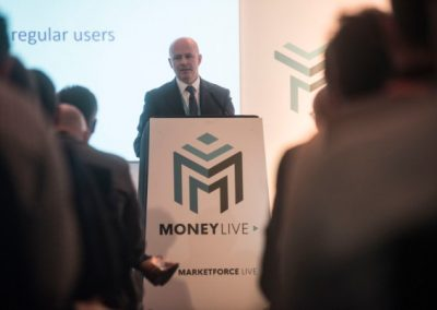 MoneyLIVE Stage