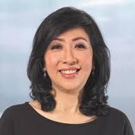 Vera Eve Lim - BCA
