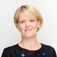 Alison Rose, RBS, MoneyLIVE Speaker