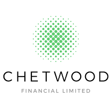 Chetwood Financial Logo, MoneyLIVE Conference