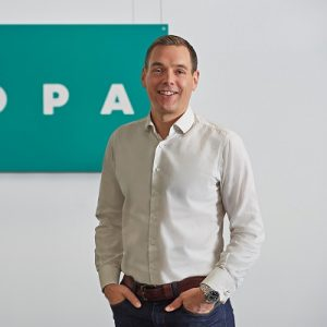 Andrew Lawson, Zopa, MoneyLIVE Speaker