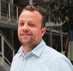 Didrik Martens, Bizbot, MoneyLIVE Banking Conference