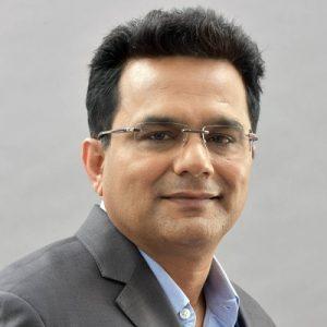 Deepak Sharma, Kotak Mahindra - MoneyLIVE banking conference