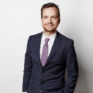 Frederik Vinten, Danske Bank, MoneyLIVE Banking Conference