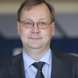 Lars Sjögren, P27, MoneyLIVE Banking Conference