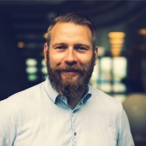 Yngvar Ugland, DNB, MoneyLIVE Banking Conference