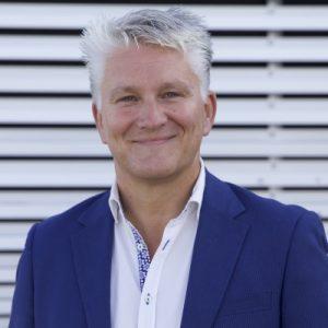 Morten Kvam, Hudya - MoneyLIVE banking conference