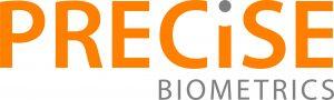 Precise Biometrics Logo | MoneyLIVE