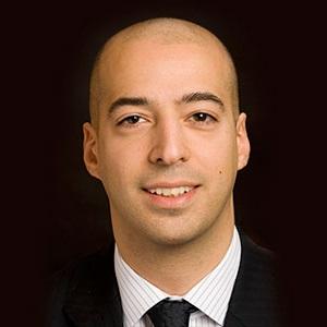 Amir Nooriala, OakNorth Bank, MoneyLIVE Mortgage Event