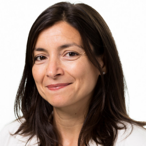 Cristina Alba-Ochoa - OakNorth Bank