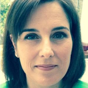 Jennifer Geary - Asto Digital - MoneyLIVE bank event