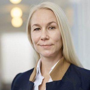 Katrine Mitens, Danske Bank, MoneyLIVE Banking Conference