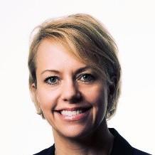 Lisa Björnberg, Klarna, MoneyLIVE Banking Conference