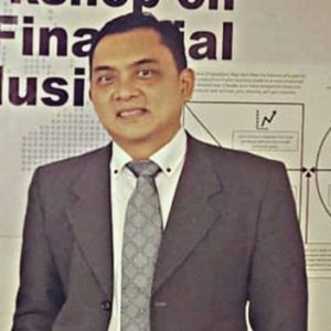 Numan Rayadi, BTN, MoneyLIVE Speaker
