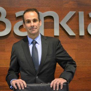 Ignacio Cea Fornies - Bankia