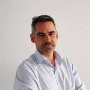 Luis Garcia, Deutsche Bank
