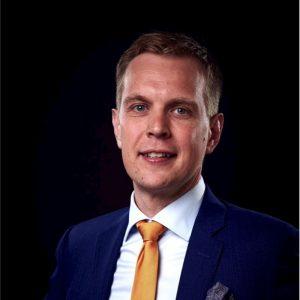Pekka Puustinen, OP Financial Group, MoneyLIVE Banking Conference