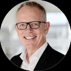 Tim Wolff Jacobsen, Danske Bank, Nordic Banking Event