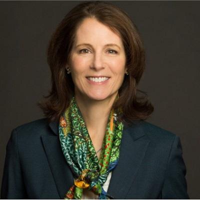 Susan Emerson, Salesforce   MonryLIVE
