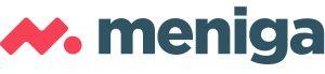 Meniga logo, MoneyLIVE