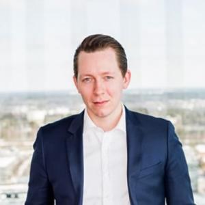 Simon Nilsson, Northmill Bank | Insurance Innovators