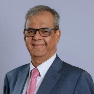 Ashok Vaswani, Barclays, MoneyLIVE Banking Event