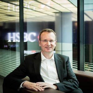 Stuart Haire, IMG, MoneyLIVE Banking Event