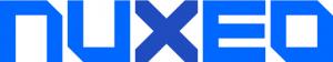 Nuxeo Logo, MoneyLIVE Banking Event