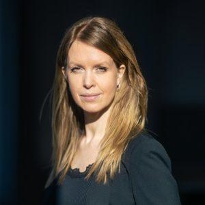 Anna Grandt, SEB, MoneyLIVE Banking Event