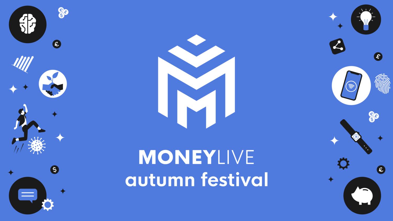 MoneyLIVE Autumn Festival, MoneyLIVE Banking Event