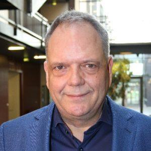 Stig Pedersen, Topdanmark, TechNOVA Speaker