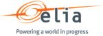 Elia System Operator Company Logo