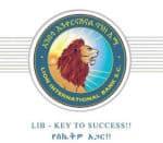 Lion International Bank Company Logo
