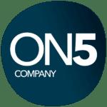 ON5 Company Logo