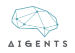 Aigents, TechNOVA Media Partner