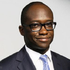 Sam Gyimah MP, Minister of State, TechNOVA Speaker