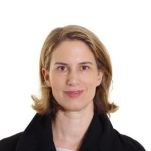 Henrike Mueller, Financial Conduct Authority, TechNOVA Speaker